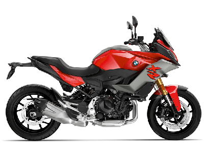 F900XR